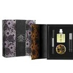 Voluspa Santiago Huckleberry Gift Set