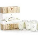 James Boyce Six Candle Gift Set-in Wooden Case