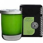 Votivo Deep Clover Color Candle