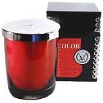 Votivo Color candle-Red Currant
