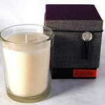 Votivo Kyoto candle-Red Courage Poppy