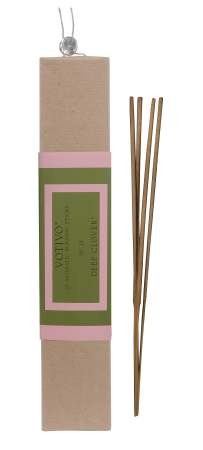 Votivo Incense-Deep Clover