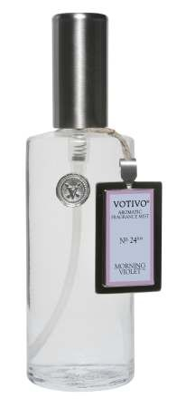 Votivo Morning Violet Fragrance Mist