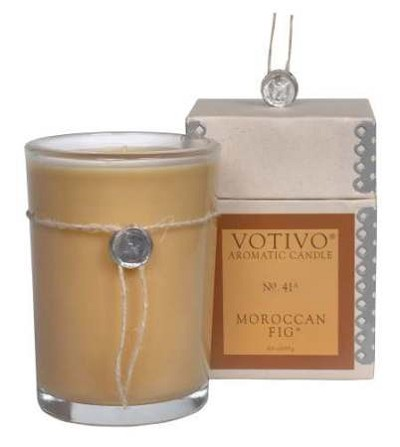 Votivo Moroccan Fig Candle