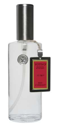 Votivo Room Spray-Red Currant