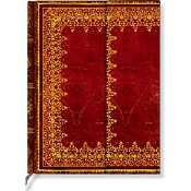 PaperBlanks Foiled Lined Pages Journal -MIDI