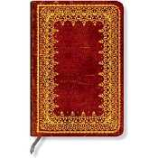 PaperBlanks Foiled Lined Pages Journal -MINI
