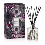 Voluspa Japanese Plum Bloom Mini Reed Diffuser