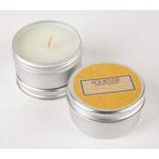 AQUIESSE Fresh Herbs & Verbena Travel Candle