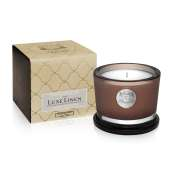AQUIESSE Luxe Linen 45 Hr SM Soy Candle