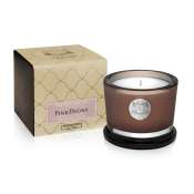 AQUIESSE Pink Peony 45 Hr SM Soy Candle