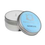 AQUIESSE Shoreline Soy 20 Hr Travel Tin Candle
