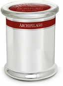 Archipelago Joy Silver Jar Candle