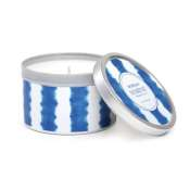 Archipelago Marine Candle Travel Tin