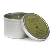 Archipelago San Pietro Candle Travel Tin