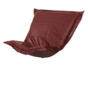 Puff Chair replacement cover with cushion-Avanti Apple