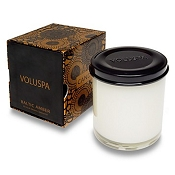 Voluspa Candles-Baltic Amber
