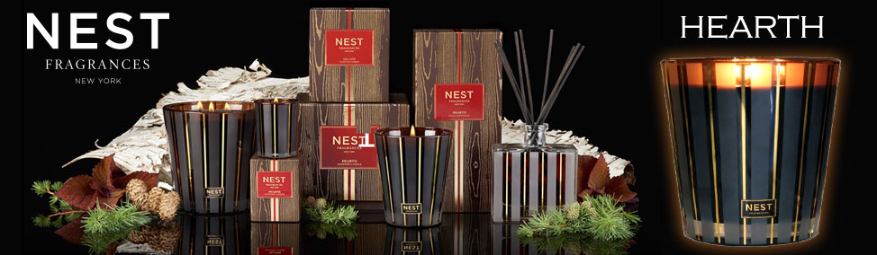 Nest Fragrances Hearth