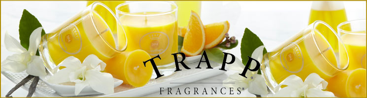 Free Trapp Holiday Candles