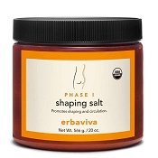 Erbaviva Shaping Salt- Organic