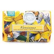 Michel Design Wrapped Soap-Narcissus