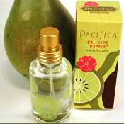 Pacifica Bali Lime Papaya Spray Perfume