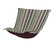 CTC Puff Chair replacement cover with cushion-Ribbon Willow