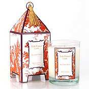 Seda France Autumn Spice Pagoda Candle