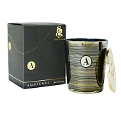 Aquiesse Vanilla Smoke Holiday Soy Candle