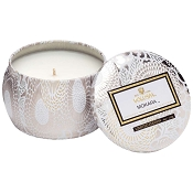 Voluspa Mokara Mini Candle Urn