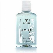 Thymes Azur 2oz Body Wash