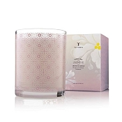 Thymes Temple Tree Jasmine Candle