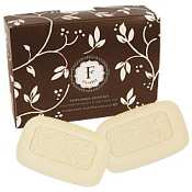 Thymes Filigree Two-Soap Set