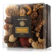 Thymes Wildwood Brandied Pumpkin & Chestnut Potpourri