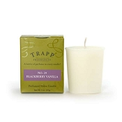 Trapp No. 29 Blackberry Vanilla Votive