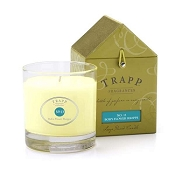 Trapp Candles No 13-Bob's Flower Shoppe- 7 Oz Poured Candle