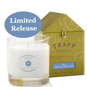 Trapp No 3-Frankincense & Rain- 7 Oz Poured Candle