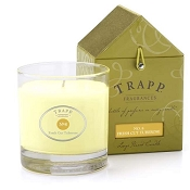 Trapp Candles No 8-Fresh Cut Tuberose- 7 Oz Poured Candle