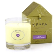 Trapp Candles No 60-Jasmine Gardenia- 7 Oz Poured Candle