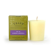 Trapp Candles No 60-Jasmine Gardenia- 2 Oz Votive