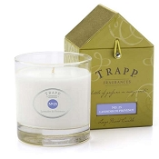 Trapp Candles No 25-Lavender de Provence- 7 Oz Poured Candle