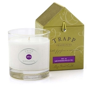 Trapp Candles No 14-Mediterranean Fig- 7 Oz Poured Candle