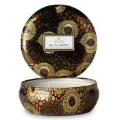 Voluspa Baltic Amber 3 Wick Candle Tin-Ltd Edition