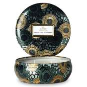 Voluspa French Cade Lavender 3 Wick Candle Tin-Ltd Edition