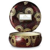 Voluspa Goji Tarocco Orange 3 Wick Candle Tin-Ltd Edition