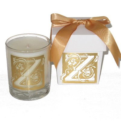 Zanadia Balsam & Cedarwood Candle