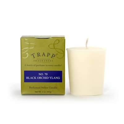 Trapp Black Orchid Ylang Votive No. 70