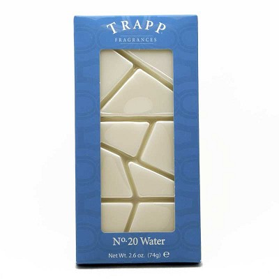 Trapp No 20-Water Fragrance Melt