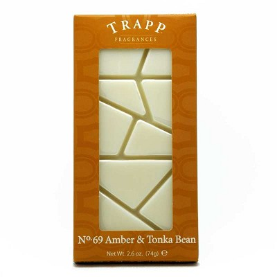Trapp No 69-Amber & Tonka Bean Fragrance Melt