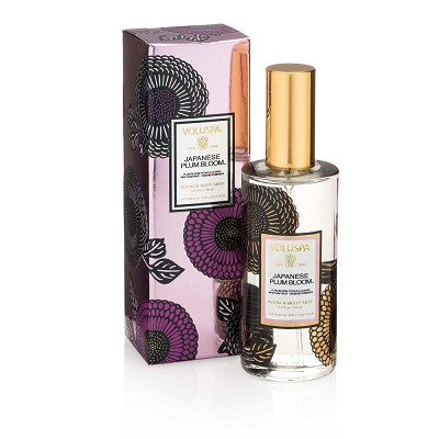 Voluspa Japanese Plum Bloom Room-Body Mist